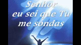 Sonda me - Luciano Santhiago