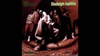 The Roots – Illadelph Halflife [Full Album] 1996