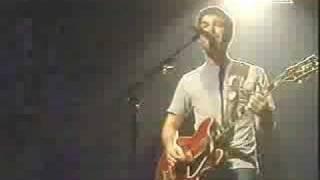 Oasis - Whatever - (Live Noel)