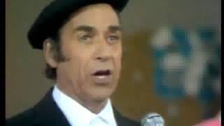RECORDANDO A LUIS MARIANO.................FANDANGO
