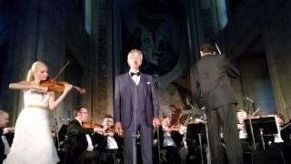 "Andrea Bocelli - ""Ave Maria"""
