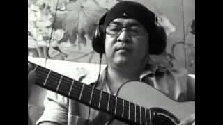 Ikaw ang aking pangarap (cover) by Joel Buenaventura