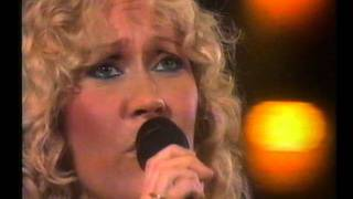 ABBA Thank You For The Music Live 1981 Dick Cavett Meets ABBA TV Special HQ