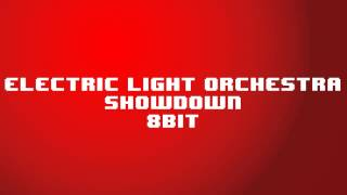 Showdown - ELO - 8-BIT Remix