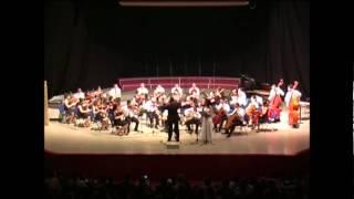 Trabzon Filarmoni Orkestrası