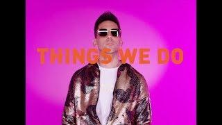 Danny K - Things We Do