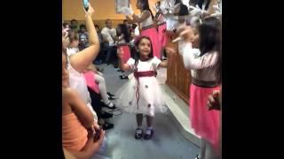 Danza las segadas