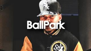 *FREE* Chance The Rapper x Mac Miller - BallPark [Type Beat] 2017