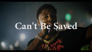 [FREE] NBA Youngboy - Can't Be Saved | Type Beat 2018
