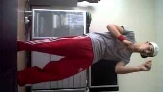 Chris Brown - Sex 'Dance'