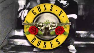 Grauna In Concert com Guns n' Roses