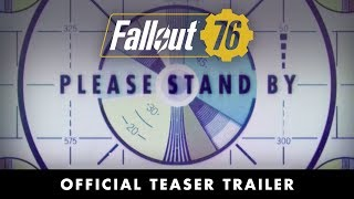 Fallout 76 Announced for PC, PS4, and Xbox One - Niche Gamer