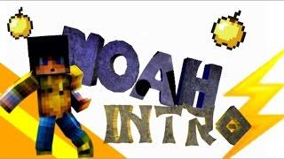#81 NOAH INTRO【made on ios】/too badddddddd