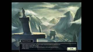 SWPlus - O começo do Espadachim.