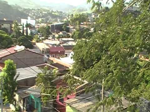 Matagalpa, Nicaragua Hotel El Castillo