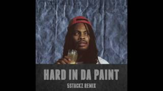 Waka Flocka - Hard In Da Paint (5stackz Remix)