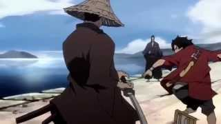 Samurai champloo first edit