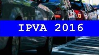 Fraude no ipva 2016, tome cuidado, fique de olho