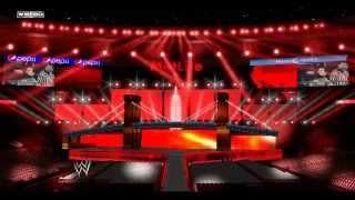 2013: Chris Benoit Wrestlemania 29 Return Entrance [HD] [Custom]