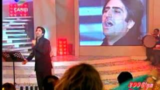 MAHSUN KIRMIZIGÜL, Kardeşlik Türküsü Yılbaşı 2006, Canli