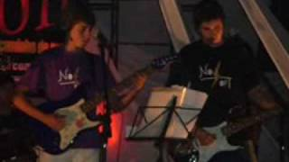 Banda NOSOFT - Nada muda