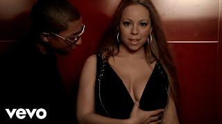Mariah Carey - Say Somethin' ft. Snoop Dogg