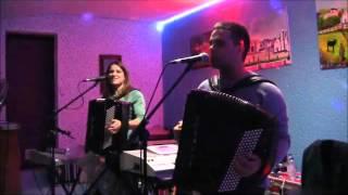 Rita Melo e Ricardo Laginha - Minhas Margaridas