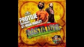 Rasta Love - Protoje Ft. Ky-Mani Marley