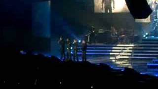 Westlife - Us Against The World Live AECC