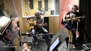 Rádio Expres LIVE: Hex -- Cesta z mesta