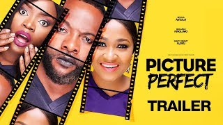 Picture Perfect OFFICIAL TRAILER [Available October 1st]