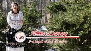 Alina Darap - S-a legat dorul de mine (Official Video) NOU