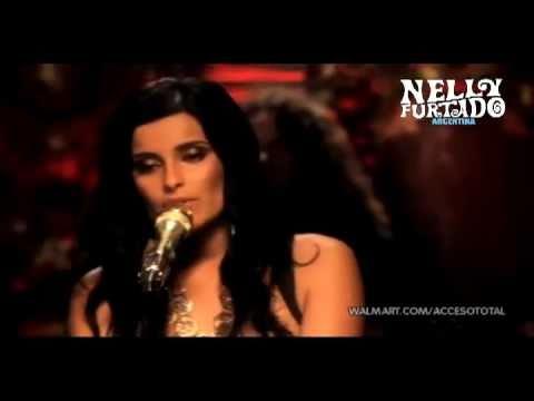 nelly-furtado-im-like-a-bird-acoustic-live-walmart-soundcheck-2010-nellyfurtado-ar