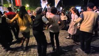 """Fonte Das Sete Bicas - Rancho Folclórico e Etnográfico """"Danças e Vozes D'Aldeia"""" Feira de S. Mateus"""