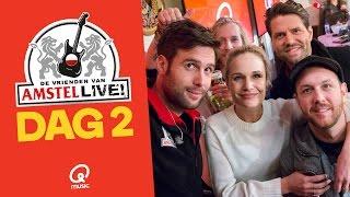 Matt Simons zingt met Nick & Simon // Vrienden van Amstel LIVE 2017