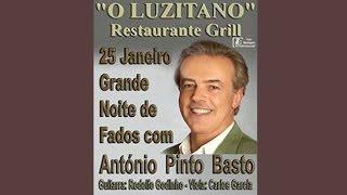 O Luzitano - António Pinto Basto   1