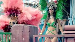 Nicki Minaj - Pound The Alarm  ( Official Video )