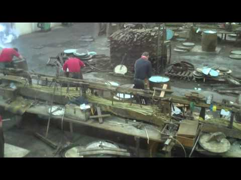 Speyside Cooperage.MP4