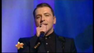 Westlife - Us Against The World [Alan Titchmarsh Show]