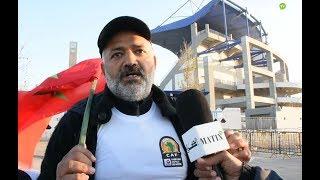 Affluence record au Grand stade de Tanger pour suivre les matchs du CHAN