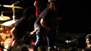 "CKY - ""My Promiscuous Daughter"" Live @ Paradise Rock Club, Boston, MA 04/25/2011"