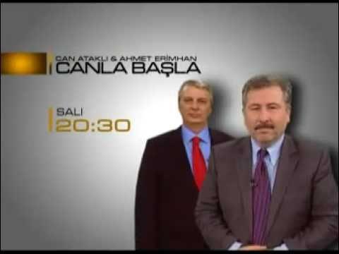 KANAL 99 YAYINDA / Can Ataklı - Ahmet Erimhan