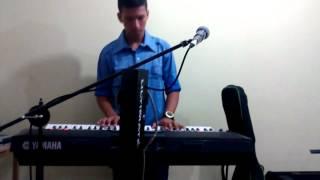 """Ven señor """"cover piano"""""""