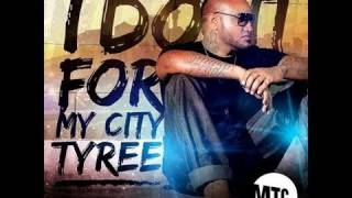 Tyree - I Do It For My City (Remix) (feat. Sir T & Young Sid) [Official Video]