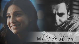 Multicouples || Run to You