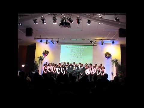 Christmas Carol Concert Time
