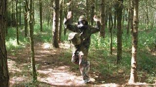 STALKER Bandit Dance