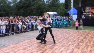 Dni Soli 2012 - Duet Ada Kołodziejska Donata Kikosicka