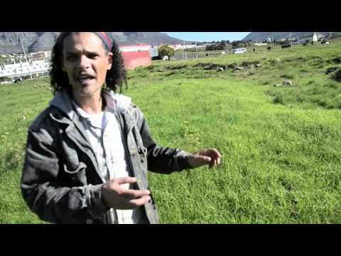 History Lesson: District Six (featuring local resident Gustav Bach)