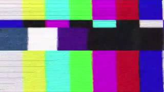 T V no signal effect  1   480P